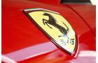 Ferrari 458 Spider, Emblem
