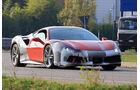 Ferrari 488 GTO Erlkönig