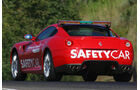 Ferrari 599 Safety Car