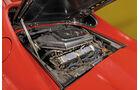 Ferrari Dino 246 GTS, Motor