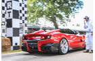 Ferrari F12 TRS, Goodwood Festival of Speed 2014