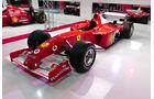 Ferrari F2001 - GP Japan 2016