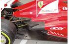 Ferrari F2012 Update GP Kanada 2012