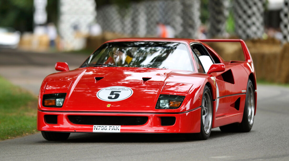 Ferrari F46