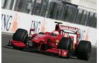 Ferrari F60 2009 Räikkönen