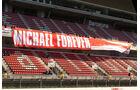 Ferrari-Fans - F1-Test - Barcelona - Tag 5 - 6. März 2018