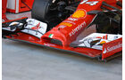 Ferrari - Formel 1 - Bahrain - Test - 2. März 2014
