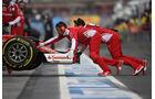 Ferrari - Formel 1 - GP Australien - Melbourne - 19. März 2016