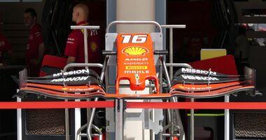 Ferrari - Formel 1 - GP Bahrain - 28. März 2019
