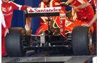 Ferrari - Formel 1 - GP Kanada - Montreal - 5. Juni 2015