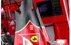 Ferrari - Formel 1 - GP Kanada - Montreal - 6. Juni 2014