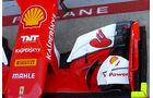Ferrari - Formel 1 - GP Kanada - Montreal - 6. Juni 2015