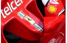 Ferrari - Formel 1 - GP Österreich - 1. Juli 2016