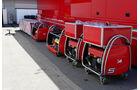 Ferrari - Formel 1 - GP Österreich - 29. Juni 2016