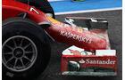 Ferrari - Formel 1 - Jerez-Test 2014