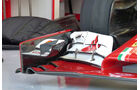 Ferrari - Formel 1 - Test - Bahrain - 28. Februar 2014