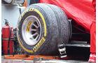 Ferrari - Formel 1-Test - Barcelona - 21. Februar 2015