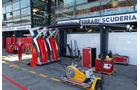 Ferrari - GP Australien - Melbourne - 16. März 2016