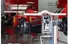 Ferrari - GP Brasilien - 24. November 2011