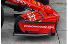 Ferrari - GP Brasilien - Interlagos - Formel 1 - Freitag - 9.11.2018