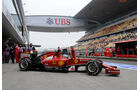 Ferrari - GP China 2014