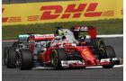 Ferrari - GP China 2016