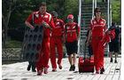 Ferrari GP Kanada 2011