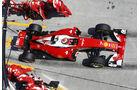 Ferrari - GP Malaysia 2016