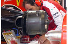 Ferrari - GP Russland - Sochi - Freitag - 9.10.2015