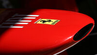 Ferrari GP Spanien 2011