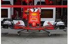 Ferrari - GP Ungarn 2017 - Budapest - Formel 1 - Donnerstag - 27.7.2017