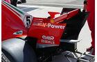 Ferrari - GP Ungarn - Budapest - Formel 1 - Freitag - 27.7.2018