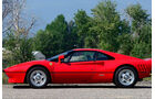 Ferrari GTO - Ferrari 288 GTO - Berlinetta - V8 - Biturbo