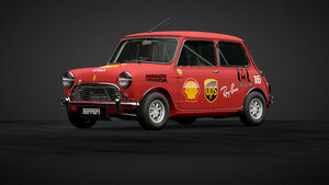 Ferrari - Mini in F1-Designs - 2019