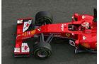 Ferrari - Nase - Formel 1 - Jerez-Test - 2014