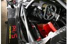 Ferrari P4/5 Competizione, Cockpit 2