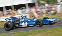 Festival of Speed, Adam Tyrrell