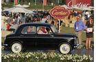 Fiat 1100-103, Tribüne, Oldtimer