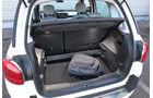 Fiat 500 L 1.4 16V, Kofferraum