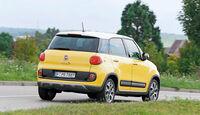 Fiat 500L Trekking 1.6 Multijet