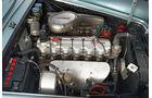 Fiat/Abarth 2400 Allemano, Motor
