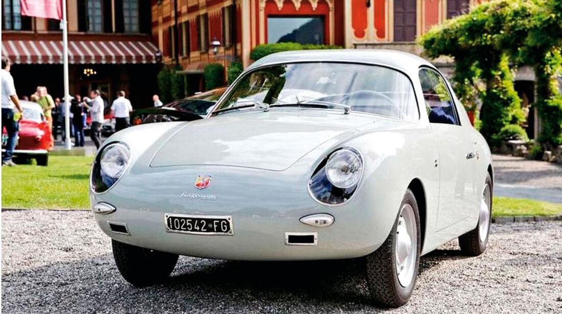 Fiat Abarth 500 Z