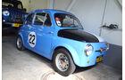 Fiat Abarth - Garage Gerard Lopez 2013