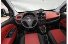 Fiat Doblo Cockpit