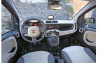 Fiat Panda 0.9 8V Natural Power Lounge, Cockpit