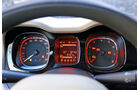 Fiat Panda 0.9 8V Natural Power Lounge, Rundinstrumente