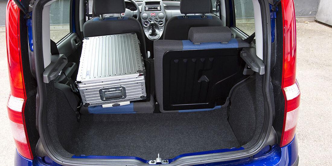 Fiat Panda 1.2 8V