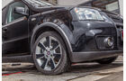 Fiat Panda 100 HP, Rad, Felge
