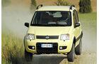 Fiat Panda 4x4 2005