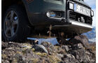 Fiat Panda 4x4 Island-Expedition